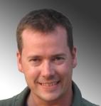 Rob Wedertz – Director, Navy Programs