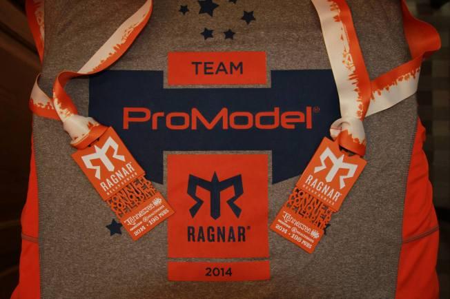 Team ProModel 2014