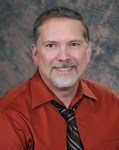 Larry Fulton, Ph.D. & MSStat