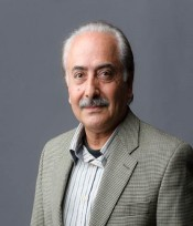 Dr. Farhad Moeeni - Professor of Computer and Information Technology