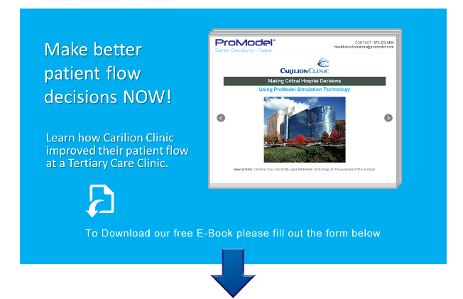Carilion Ebook graphic