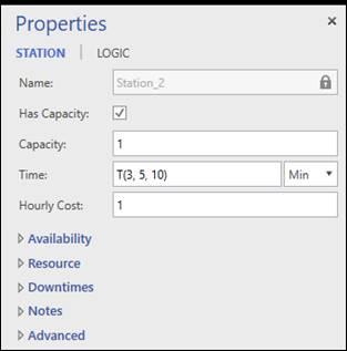 pcs-station-properties